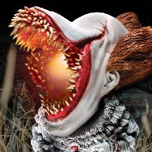 DF PENNYWISE (DX)