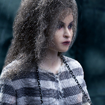 BELLATRIX LESTRANGE (PRISONER)