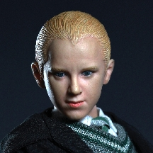 DRACO MALFOY (UNIFORM)