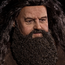 RUBEUS HAGRID (DELUXE VERSION)