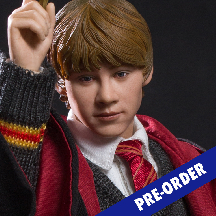 RON WEASLEY (TEENAGE VER.)