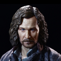 SIRIUS BLACK (PRISONER)