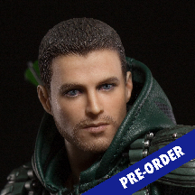 GREEN ARROW 1: 8