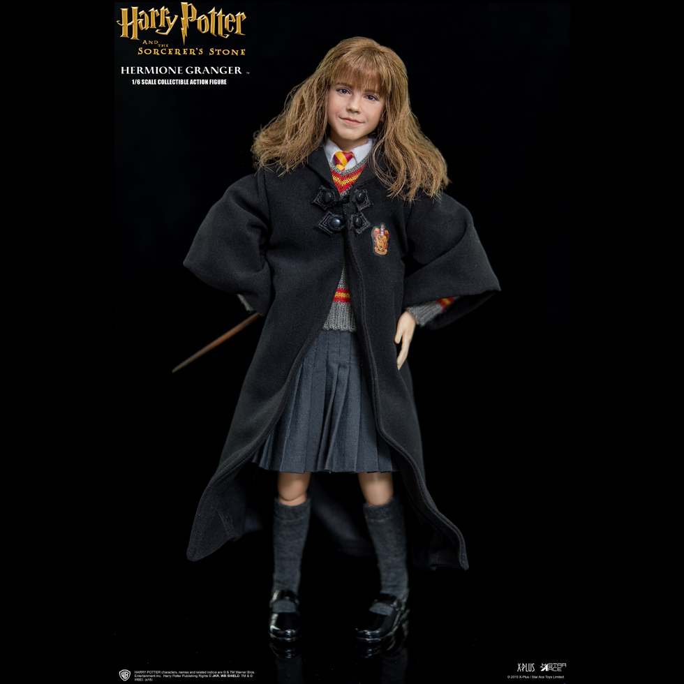 [STAR ACE TOYS] Harry Potter and the Philosopher's Stone - Hermione Granger - Página 2 DSC_2624