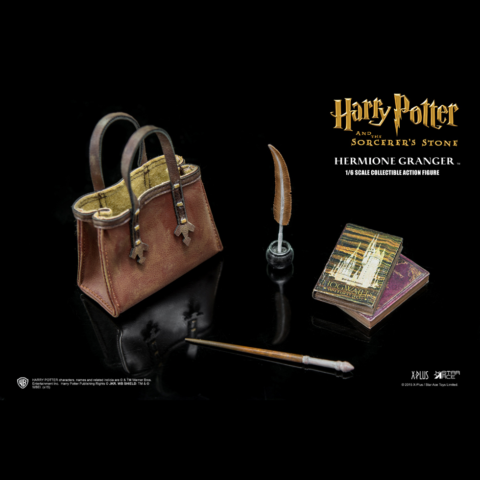 [STAR ACE TOYS] Harry Potter and the Philosopher's Stone - Hermione Granger - Página 2 DSC_1331