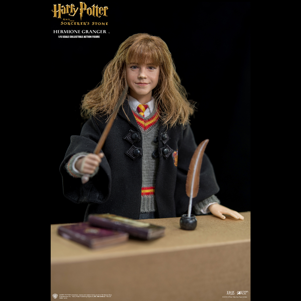 [STAR ACE TOYS] Harry Potter and the Philosopher's Stone - Hermione Granger - Página 2 DSC_2637