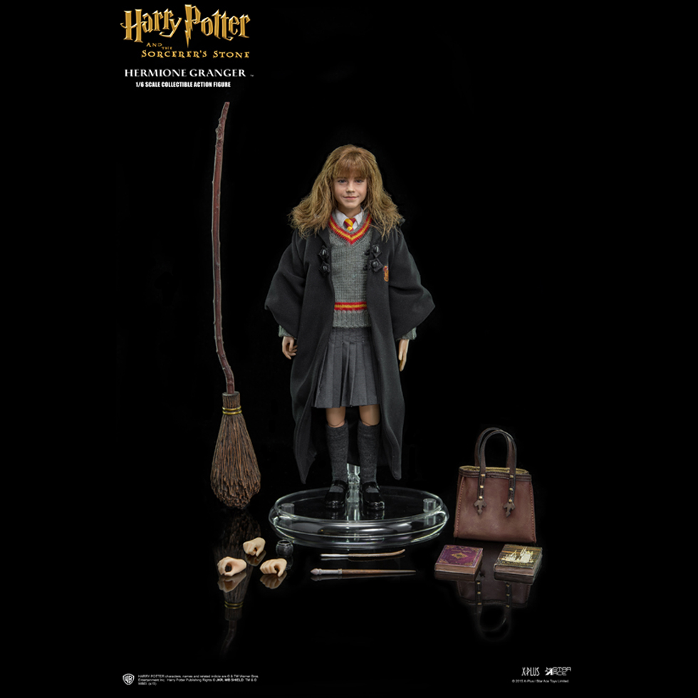 [STAR ACE TOYS] Harry Potter and the Philosopher's Stone - Hermione Granger - Página 2 DSC_2605