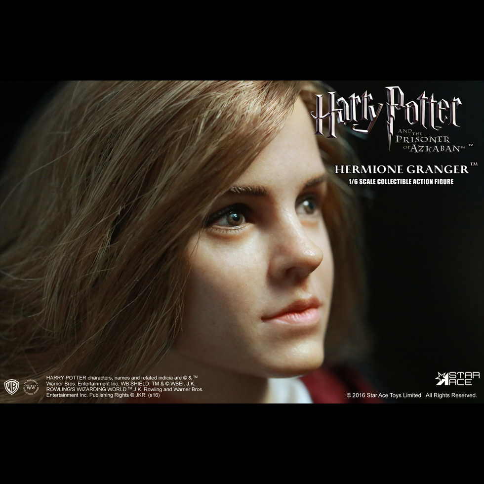 Hermione granger teenage ver - Harry potter hermione granger real name ...