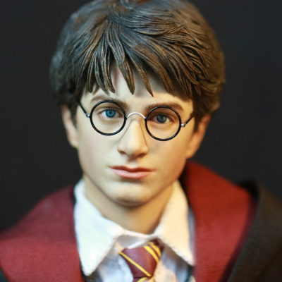 HARRY POTTER (TEENAGE VER.)
