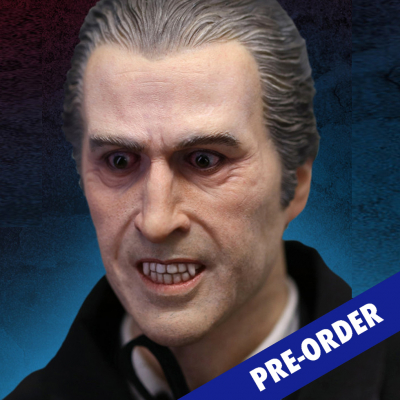 COUNT DRACULA (NORMAL VER)