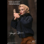 MARILYN MONROE (MILITARY OUTFIT)