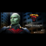 MARTIAN MANHUNTER 1: 8