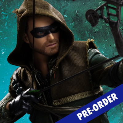GREEN ARROW 2.0
