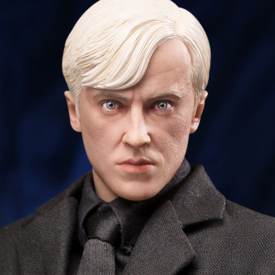 DRACO MALFOY TEENAGE